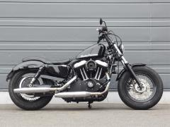 HD SPORTSTER FORTY-EIGHT XL1200X 2013 год