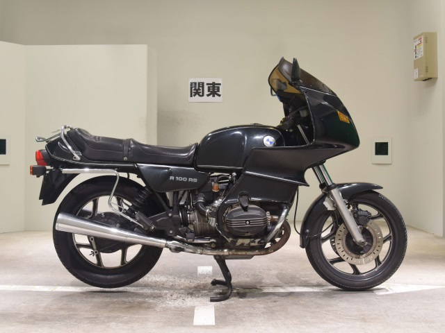 BMW R100RS 1990 год