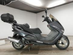 Yamaha MAJESTY 125 2008 год