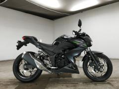 Kawasaki Z250 2013 год