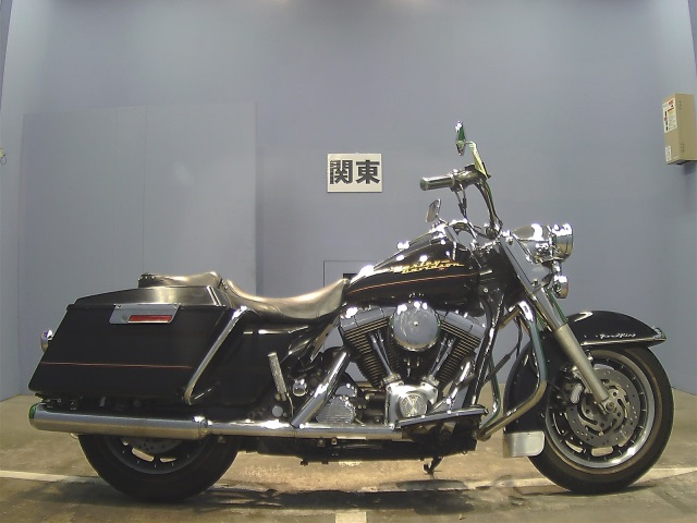 HD ROAD KING FLHR1450 1450