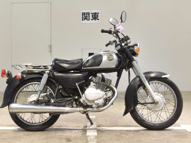 Honda CD125T BENLY 1994 год