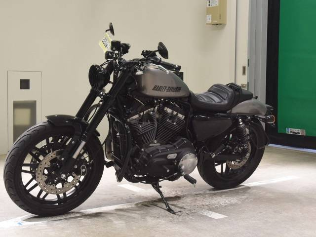 HD ROADSTER XL1200CX 1200