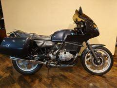 BMW R100RS 1992 год