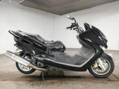 Yamaha MAJESTY 125 2002 год