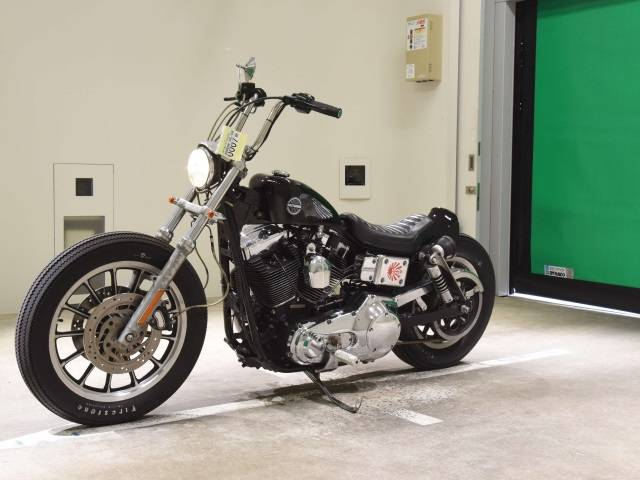 HD LOW RIDER FXDL1450 1450