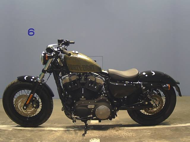 HD SPORTSTER FORTY-EIGHT XL1200X 1200