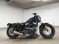 HD SPORTSTER FORTY-EIGHT XL1200X 2012 год