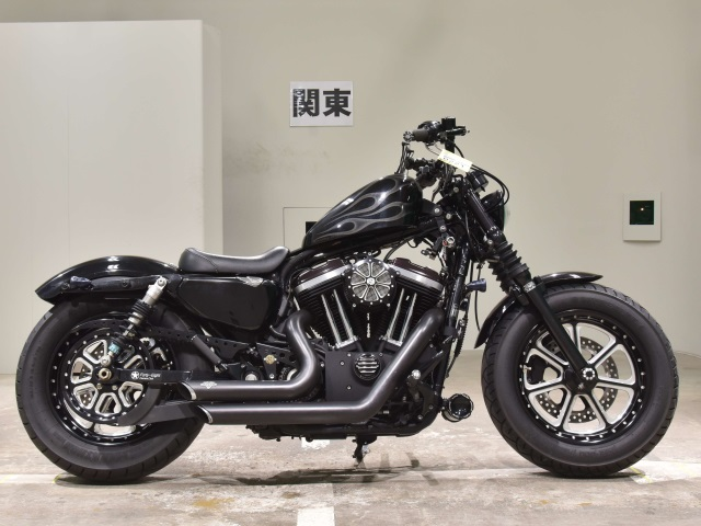 HD SPORTSTER FORTY-EIGHT XL1200X 2011 год