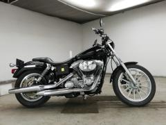 HD SUPER GLIDE FXD1450 2002 год