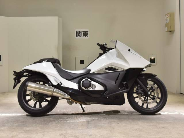 Honda NM4-01 VULTUS 2015 год