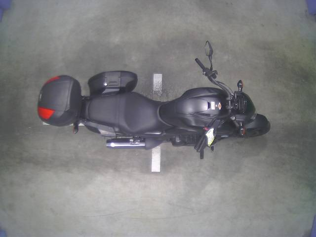 Honda CTX700ND 700