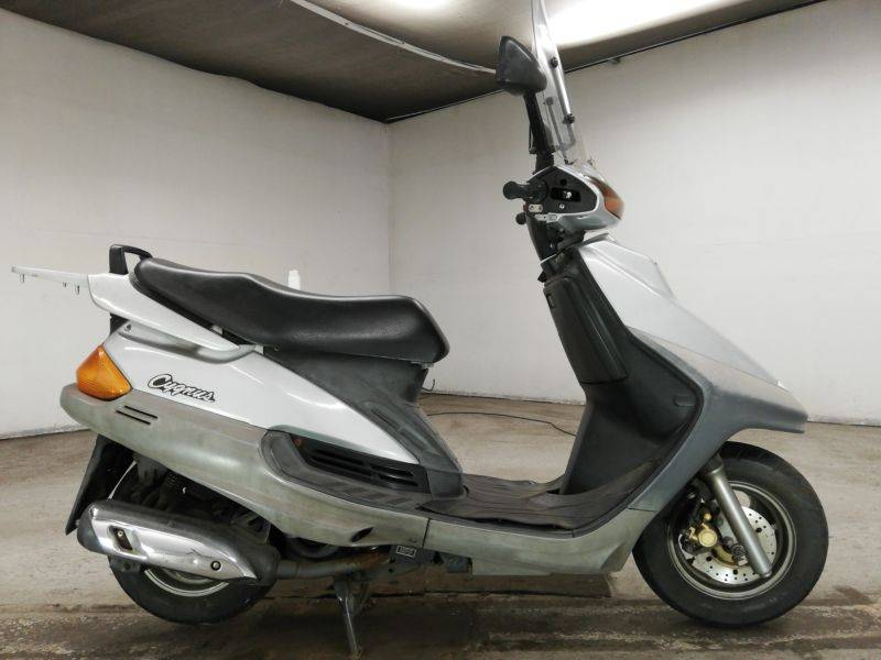 Yamaha CYGNUS125 1996 год