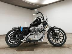 HD SPORTSTER CUSTOM XL883C 2002 год