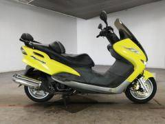 Yamaha MAJESTY 125 2006 год