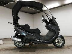 Yamaha MAJESTY 125 2009 год