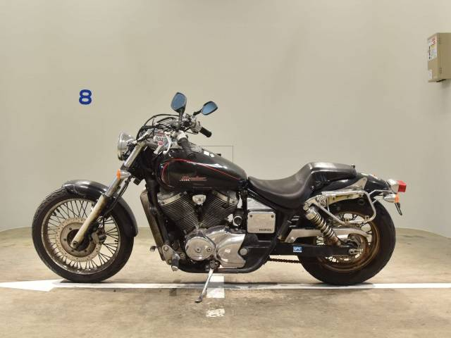 Honda SHADOW400 SLASHER 400