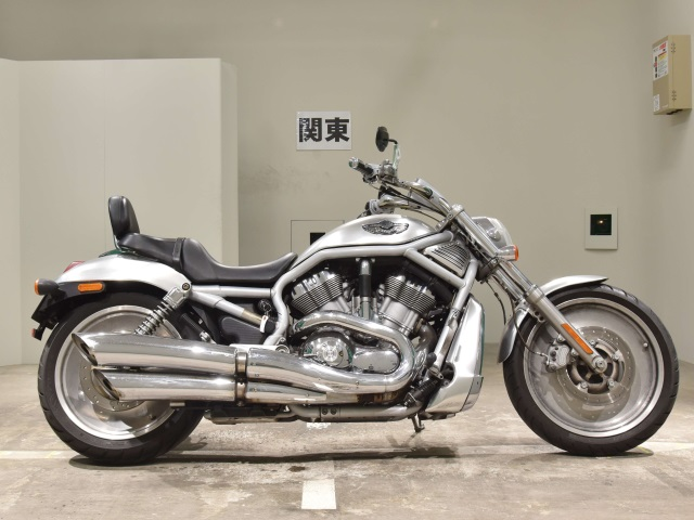 HD V-ROD VRSCAW1130 2003 год
