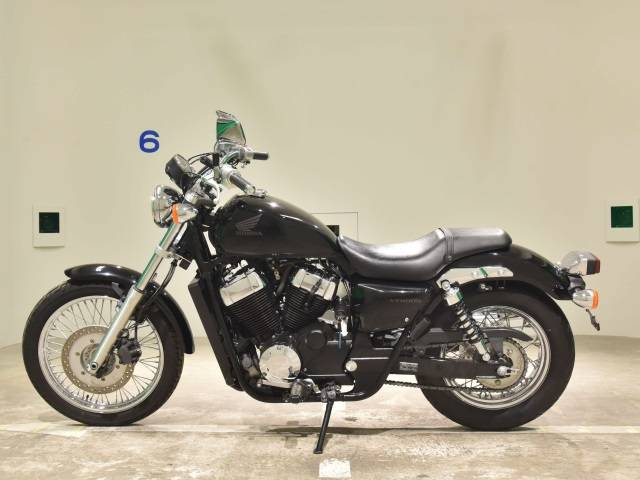 Honda SHADOW400 RS 400